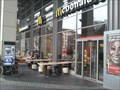 Image for McDonalds's Augsburg City Galerie