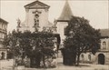 Image for Kostel svatého Filipa a Jakuba (1890) - Praha, Czech republic