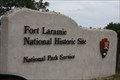 Image for Fort Laramie NHS -- nr Laramie WY