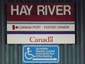 Image for Hay River Post Office - X0E 0R0