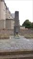 Image for World War II Memorial - St. Lambertus Niederlützingen, RP, Germany