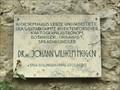 Image for Johann Wilhelm Meigen - Finkenberggasse 6 - Oberstolberg, Nordrhein-Westfalen / Germany