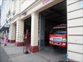 Image for Yangon Central Fire Station