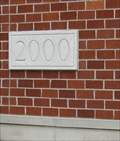 Image for 2000 - Aberdeen City Hall - Aberdeen, MD