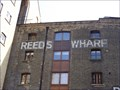 Image for Reed's Wharf - Mill Street, London, UK