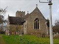 Image for St Peter's church - Baylham, Suffolk