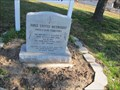 Image for First United Methodist (Wesleyan) Cemetery - St. Charles, Missouri