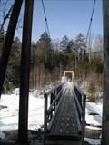 Image for Great Gulf Suspension Bridge