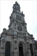 Image for Basilique Saint-Gervais - Avranches, France