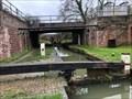 Image for Oxford Canal - Lock 44A - Duke's Cut Lock - Oxford, UK