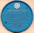 Image for The Three Tuns, 54 Market Place, Thirsk, N Yorks, UK