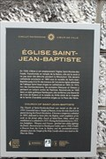 Image for Eglise Saint-Jean-Baptiste - Arras, France