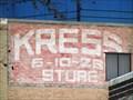 Image for Kress Store - Provo, Utah