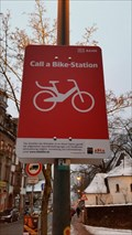Image for Call a Bike - Darmstadt-Bessungen, Germany