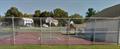 Image for Hunker Basketball Court - Hunker, Pennsylvania