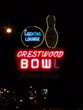 Image for Crestwood Bowl - Crestwood, MO