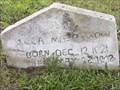 Image for Julia Mae Farrow - El Campo Community Cemetery, El Campo, TX
