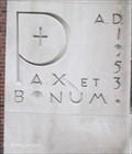 Image for 1953 - St. Anthony Shrine - Boston, MA