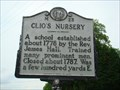 Image for M-23 CLIO'S NURSERY - Statesville, N.C.