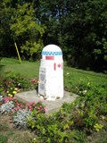 Image for Road to Liberty Milestone - Embrun, Ontario, Canada