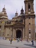 Image for Basilica de Nuestra Señora del Pilar