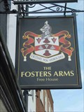 Image for The Fosters Arms, Bridgnorth, Shropshire, England