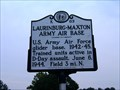 Image for LAURINBURG-MAXTON ARMY AIR BASE K-63