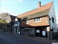 Image for Anne of Cleves House - Southover High Street, Lewes, UK