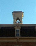 Image for Morrill Hall (Alumni Center) Bell Tower - University of Nevada, Reno