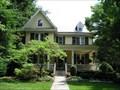 Image for Robert Kaighn House - Moorestown Historic District - Moorestown, NJ