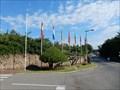 Image for Drapeau jumelage - Aubenas,France