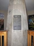Image for Mount Diablo Meridian and Base Line - Mt Diablo, California