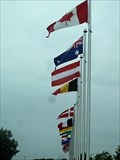 Image for Flags of the World at StarTech - London, Ontario, Canada