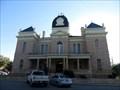 Image for Crockett County Courthouse (Ozona, Texas)