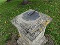 Image for Village Green Sundial - West Cowick, UK
