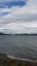 Image for Lake Labarge, Yukon