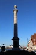 Image for Colonne Louis XVIII - Calais, France