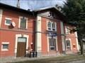 Image for Železnicní stanice - Odry, Czech republic