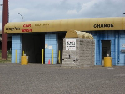 Energy Park Car Wash - Minneapolis, MN - Coin Operated ...