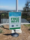 Image for Griffith Observatory - Wifi Hotspot - Los Angeles, CA