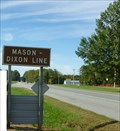 Image for Sailing to Philadelphia - Mason Dixon Line crossing US Route 1