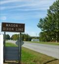 Image for Sailing to Philadelphia - Mason Dixon Line crossing US Route 1