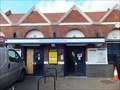 Image for Drayton Park Railway Station - Drayton Park, London, UK