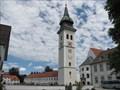 Image for Katholische Pfarrkirche Mariä Geburt - Rottenbuch, Bavaria, Germany