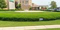 Image for Helipad at Bixby Hospital - Adrian, MI.