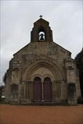 Image for L'église Notre Dame - Barnazat - Puy de Dôme