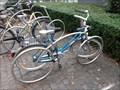 Image for Bicycle Bicycle Tenders - Hamburg, Germany