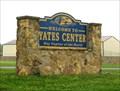Image for Yates Center, Hay Capital of the World, Kansas