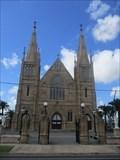 Image for St Josephs Catholic Cathedral, 155-161 William St, Rockhampton, QLD, Australia