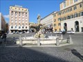 Image for Piazza Barberini - Roma, Italy